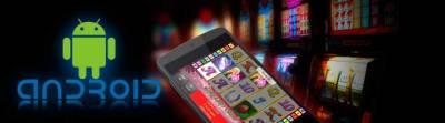 Игровые автоматы андроид на деньги